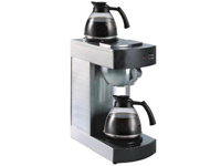 Electric Coffee Brewer 3304RX